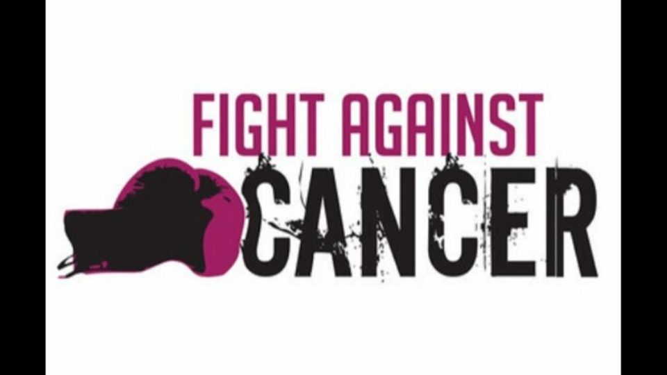 Music for cancer Fighters by Deaven D  Miller —Kickstarter